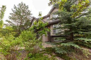 Photo 41: 37 4731 TERWILLEGAR Common in Edmonton: Zone 14 Townhouse for sale : MLS®# E4249713