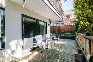 Photo 6: 110 1515 E.5th in Vancouver: Grandview VE Condo for sale (Vancouver East)  : MLS®# R2362848