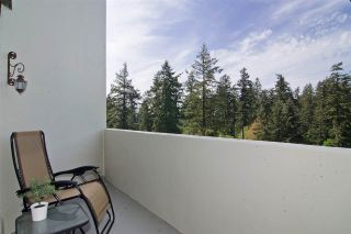 "Photo 17: 1010 4105 MAYWOOD Street in Burnaby: Metrotown Condo for sale in ""TIMES SQUARE 2"" (Burnaby South)  : MLS®# R2061390"