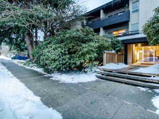 Photo 18: 206 1420 E 8TH AVENUE in Vancouver: Grandview Woodland Condo for sale (Vancouver East)  : MLS®# R2430101