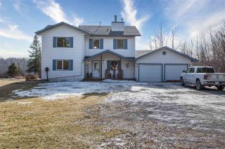Photo 2: 50505 RGE RD 20: Rural Parkland County House for sale : MLS®# E4233498
