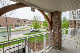 Photo 23: 110 102 Cranberry Park SE in Calgary: Cranston Apartment for sale : MLS®# A1119069