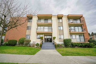 Photo 23: 308 505 NINTH STREET in New Westminster: Uptown NW Condo for sale : MLS®# R2557005