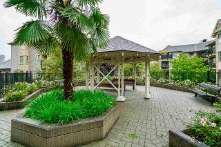 """Photo 18: 410 211 TWELFTH Street in New Westminster: Uptown NW Condo for sale in """"Discovery Reach"""" : MLS®# R2405587"""