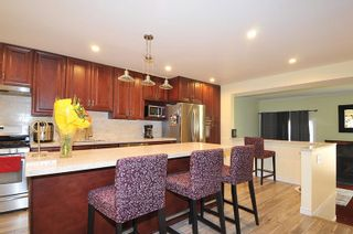"""Photo 11: 13 2980 MARINER Way in Coquitlam: Ranch Park Townhouse for sale in """"Mariner Mews"""" : MLS®# R2545748"""