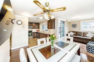 "Photo 16: 160 1132 EWEN Avenue in New Westminster: Queensborough Townhouse for sale in ""Queensborough"" : MLS®# R2552137"