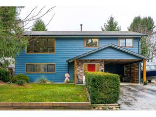 """Photo 1: 4933 209 Street in Langley: Langley City House for sale in """"Nickomekl/Newlands"""" : MLS®# R2522434"""