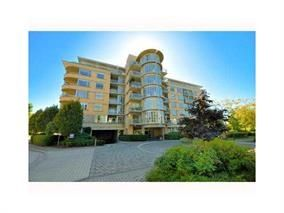"Main Photo: 505 2655 CRANBERRY Drive in Vancouver: Kitsilano Condo for sale in ""NEW YORKER"" (Vancouver West)  : MLS®# R2197697"