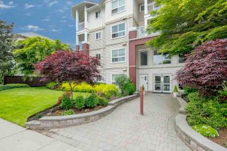 """Photo 19: 426 8068 120A Street in Surrey: Queen Mary Park Surrey Condo for sale in """"MELROSE PLACE"""" : MLS®# R2271350"""