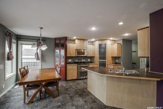 Photo 7: 446 Greaves Crescent in Saskatoon: Willowgrove Residential for sale : MLS®# SK864226