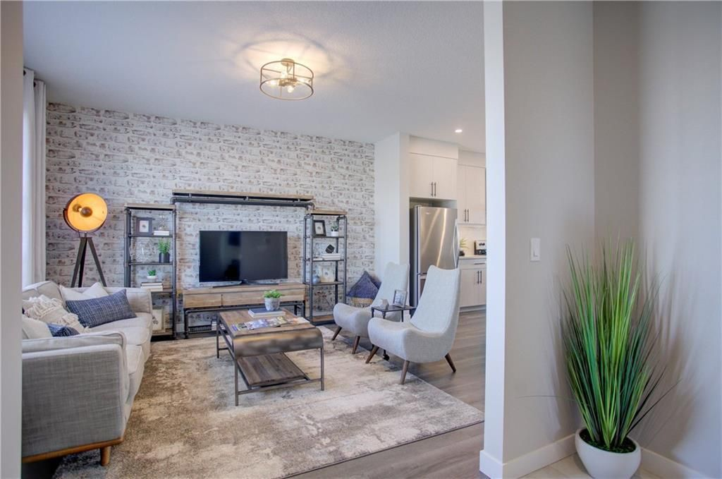 Photos are of the showhome representing the Mesa Interior floorplan, actual unit offers a slightly different layout.  Still time to make your own selection.
