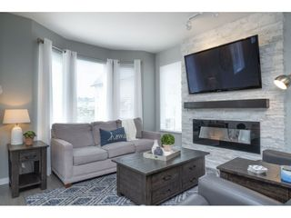 """Photo 17: 64 8138 204 Street in Langley: Willoughby Heights Townhouse for sale in """"Ashbury & Oak"""" : MLS®# R2488397"""