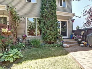 Photo 20: 122 - 87 Brookwood Drive: Spruce Grove Townhouse for sale : MLS®# E4252018