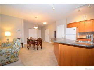 Photo 10: 1205 St Anne's Road in Winnipeg: River Park South Condominium for sale (2F)  : MLS®# 1621803
