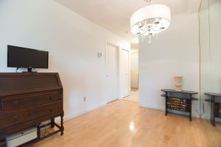 """Photo 11: 219 1236 W 8TH Avenue in Vancouver: Fairview VW Condo for sale in """"GALLERIA II"""" (Vancouver West)  : MLS®# R2186424"""