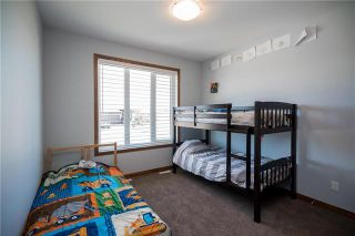 Photo 10: 11 Lowe Crescent: Oakbank Residential for sale (R04)  : MLS®# 1919246