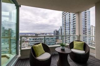 "Photo 28: 1202 140 E 14TH Street in North Vancouver: Central Lonsdale Condo for sale in ""Springhill Place"" : MLS®# R2534035"