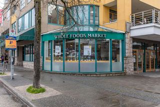 """Photo 29: 422 2255 W 4TH Avenue in Vancouver: Kitsilano Condo for sale in """"THE CAPERS BUILDING"""" (Vancouver West)  : MLS®# R2565232"""