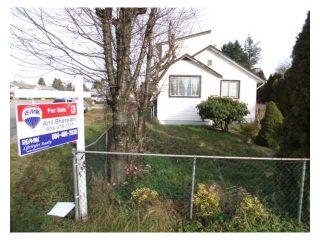 Photo 1: 11450 MAPLE in Maple Ridge: Southwest Maple Ridge House for sale : MLS®# V923777