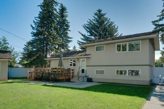 Photo 32: 5407 LADBROOKE Drive SW in Calgary: Lakeview Detached for sale : MLS®# A1009726