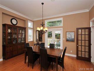 Photo 6: 5063 Clutesi St in VICTORIA: SE Cordova Bay House for sale (Saanich East)  : MLS®# 684527