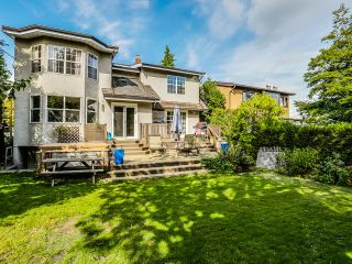 """Photo 15: 3240 W 21ST Avenue in Vancouver: Dunbar House for sale in """"Dunbar"""" (Vancouver West)  : MLS®# R2000254"""