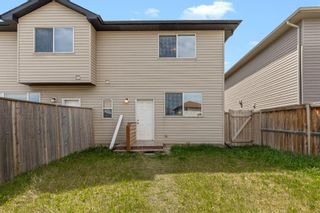 Photo 29: 18 Covehaven Mews NE in Calgary: Coventry Hills Semi Detached for sale : MLS®# A1118503