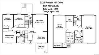 Photo 24: 2129 Pioneer Hill Dr in : NI Port McNeill House for sale (North Island)  : MLS®# 876038