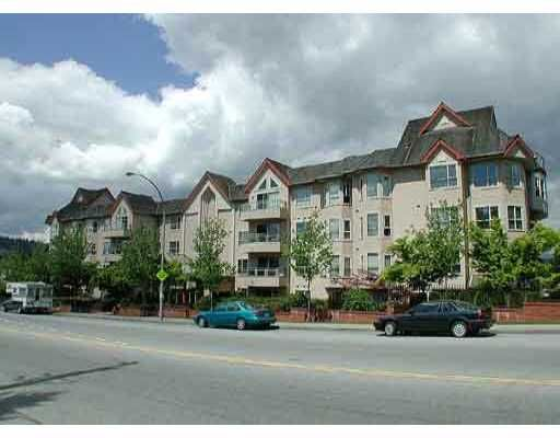 Main Photo: 402 2285 PITT RIVER RD in Port_Coquitlam: Mary Hill Condo for sale (Port Coquitlam)  : MLS®# V411896