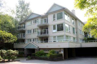 "Photo 4: 203 1132 DUFFERIN Street in Coquitlam: Eagle Ridge CQ Condo for sale in ""CREEKSIDE"" : MLS®# R2196163"