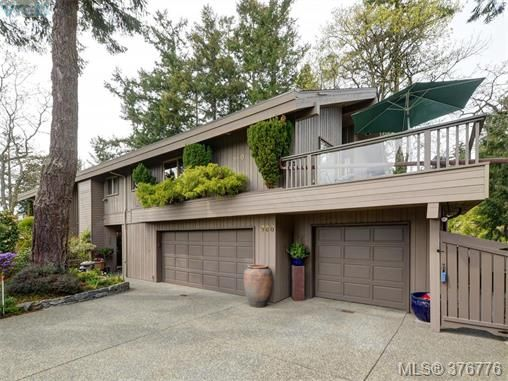 Main Photo: 980 Perez Dr in VICTORIA: SE Broadmead House for sale (Saanich East)  : MLS®# 756418