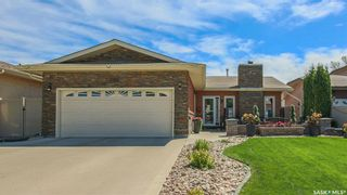 Main Photo: 2707 Goodfellow Road in Regina: Engelwood Residential for sale : MLS®# SK864829