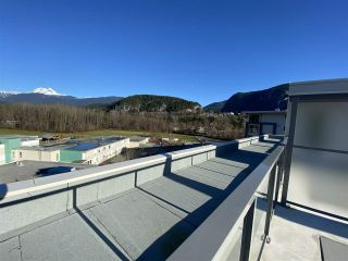 "Photo 16: 440 38362 BUCKLEY Avenue in Squamish: Upper Squamish Townhouse for sale in ""JUMAR"" : MLS®# R2537880"