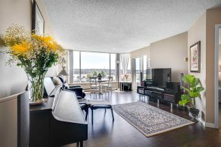"""Photo 7: 603 1045 QUAYSIDE Drive in New Westminster: Quay Condo for sale in """"QUAYSIDE TOWER 1"""" : MLS®# R2587686"""