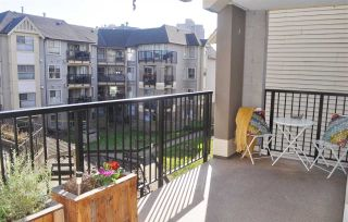 """Photo 6: 316 214 ELEVENTH Street in New Westminster: Uptown NW Condo for sale in """"Discovery Beach"""" : MLS®# R2548375"""