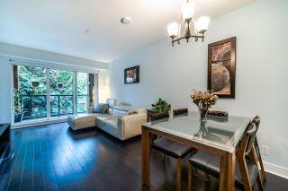 """Photo 8: 201 2020 W 12TH Avenue in Vancouver: Kitsilano Condo for sale in """"2020"""" (Vancouver West)  : MLS®# R2526029"""