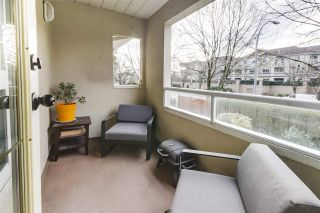 "Photo 18: 209 19721 64 Avenue in Langley: Willoughby Heights Condo for sale in ""WESTSIDE ESTATES"" : MLS®# R2530006"