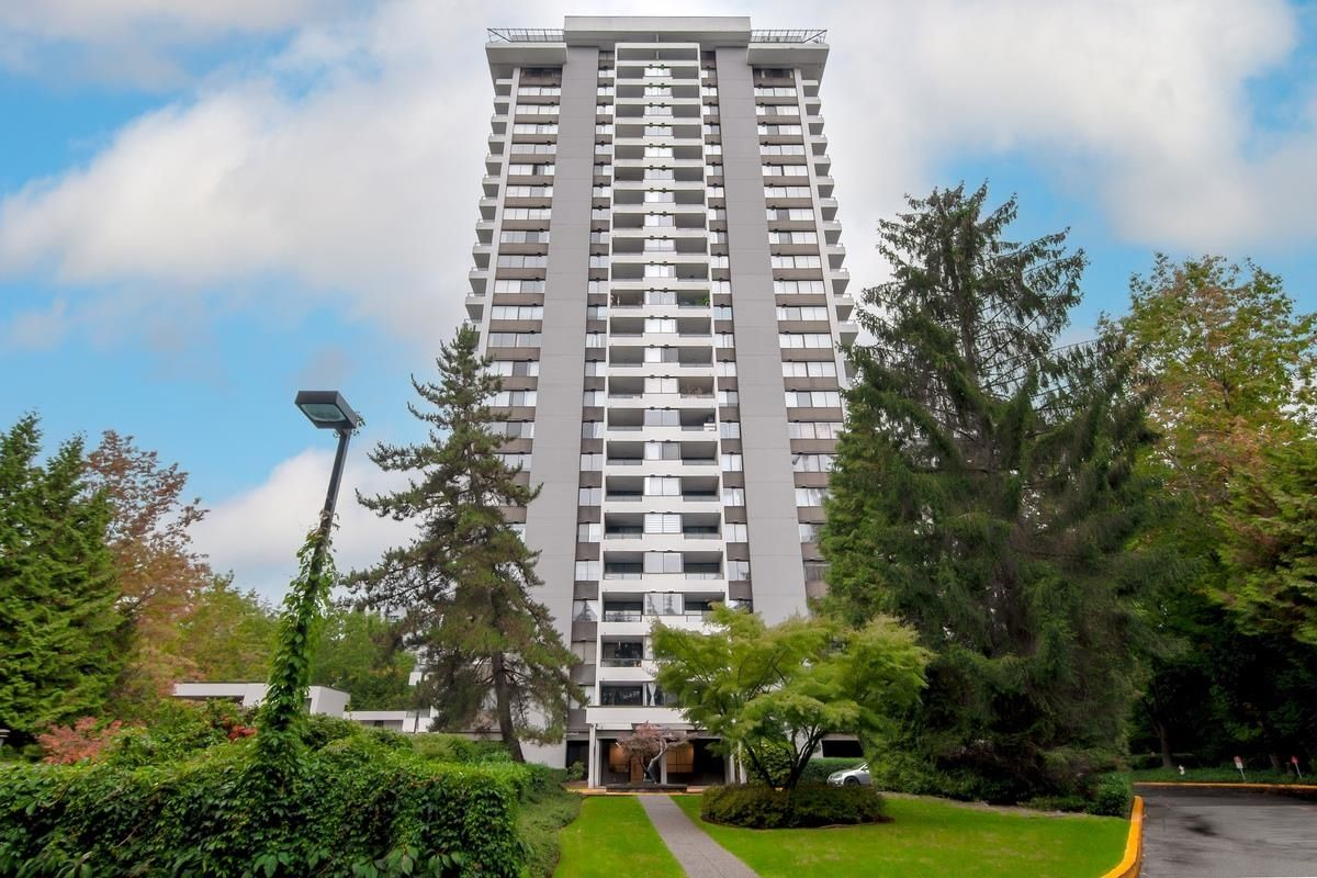 Main Photo: 304 9521 CARDSTON Court in Burnaby: Government Road Condo for sale (Burnaby North)  : MLS®# R2622517
