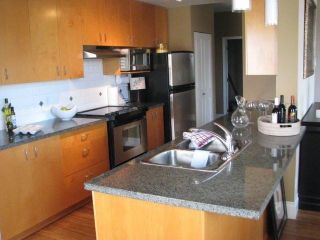 """Photo 15: 703 1581 FOSTER Street: White Rock Condo for sale in """"Sussex House"""" (South Surrey White Rock)  : MLS®# F1316074"""