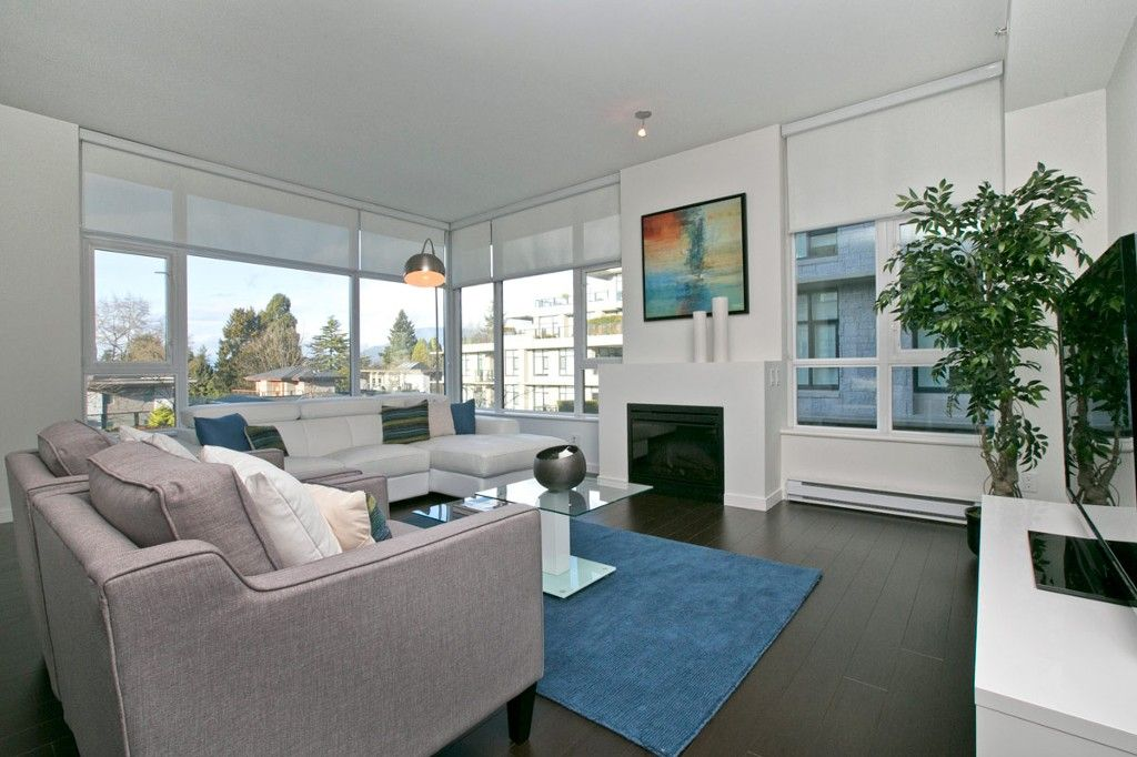 """Photo 23: Photos: 201 6093 IONA Drive in Vancouver: University VW Condo for sale in """"THE COAST"""" (Vancouver West)  : MLS®# V1047371"""