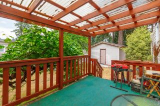 Photo 20: 14 2161 Walsh Rd in : Na Cedar Manufactured Home for sale (Nanaimo)  : MLS®# 875497