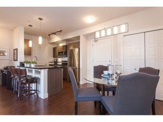 Photo 7: 108 20219 54A Avenue in Langley: Langley City Condo for sale : MLS®# R2349398