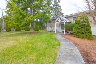 Photo 2: 4685 George Rd in : Du Cowichan Bay House for sale (Duncan)  : MLS®# 869461