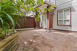 Photo 17: 108 5355 BOUNDARY Road in Vancouver: Collingwood VE Condo for sale (Vancouver East)  : MLS®# R2592421