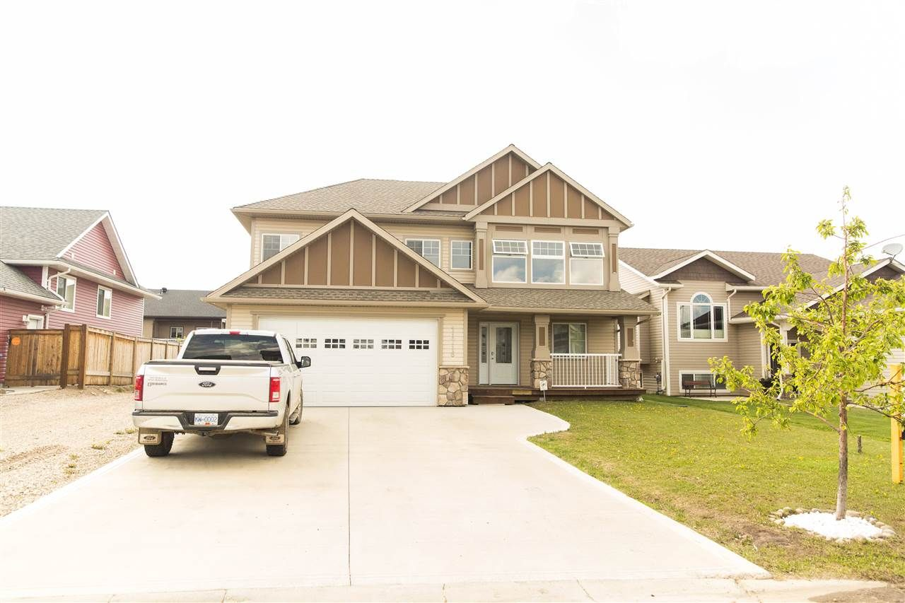 Main Photo: 11716 97 STREET in : Fort St. John - City NE House for sale : MLS®# R2272070
