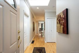 Photo 28: 22 4300 Stoneywood Lane in VICTORIA: SE Broadmead Row/Townhouse for sale (Saanich East)  : MLS®# 816982