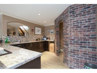 """Photo 17: 31538 KENNEY Avenue in Mission: Mission BC House for sale in """"Golf Course"""" : MLS®# R2077047"""