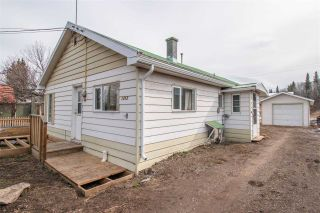 Photo 1: 1243 COALMINE Road: Telkwa House for sale (Smithers And Area (Zone 54))  : MLS®# R2560394