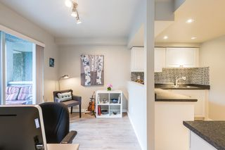"""Photo 9: 3366 MARQUETTE Crescent in Vancouver: Champlain Heights Townhouse for sale in """"CHAMPLAIN RIDGE"""" (Vancouver East)  : MLS®# R2082382"""