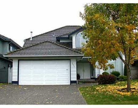 Main Photo: 5573 Hankin Dr: House for sale (Terra Nova)  : MLS®# 363355